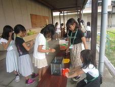 放課後児童クラブの特色ある取り組み/門真市